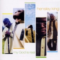Purchase Hensley King - My God Is Real