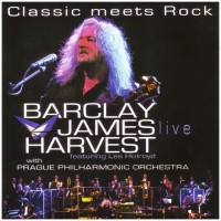 Purchase Barclay James Harvest - Classic Meets Rock (Feat. Les Holroyd) (Live) CD1