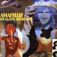 Purchase Bread Love And Dreams - Amaryllis (Vinyl)