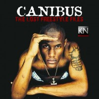 Purchase Canibus - The Lost Freestyle Files