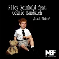 Purchase Riley Reinhold - Black Timbre (EP)