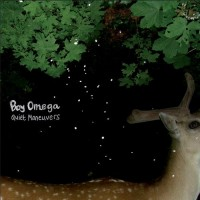 Purchase Boy Omega - Quiet Maneuvers (EP)