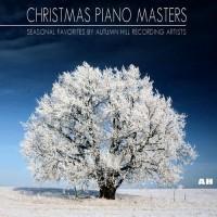 Purchase Christmas Piano Masters - Christmas Piano Masters