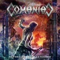 Purchase Comaniac - Return To The Wasteland