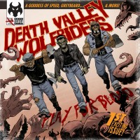 Purchase Death Valley Wolfriders - Play For Blood