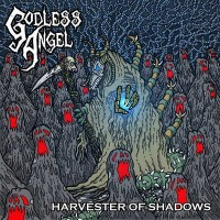 Purchase Godless Angel - Harvester Of Shadows
