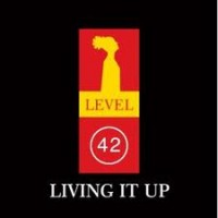 Purchase Level 42 - Living It Up CD2