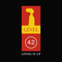 Purchase Level 42 - Living It Up CD3