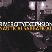 Purchase River City Extension - Nautical Sabbatical
