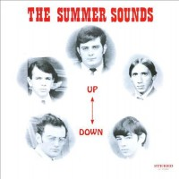 Purchase The Summer Sounds - Up-Down (Vinyl)