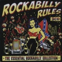 Purchase VA - Rockabilly Rules The Essential Rockabilly Collection CD3