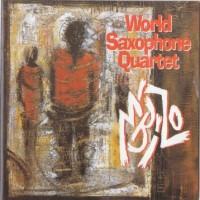 Purchase World Saxophone Quartet - M'bizo