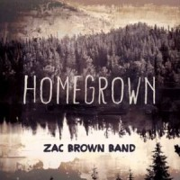 Purchase Zac Brown Band - Homegrown