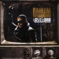 Purchase Raheem Devaughn - The Love & War Masterpeace (Deluxe Edition) CD2