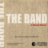 Purchase The Band - A Musical History CD5