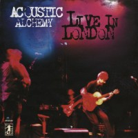Purchase Acoustic Alchemy - Live In London CD1