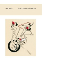Purchase the wake - Here Comes Everybody CD1