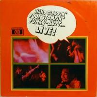 Purchase Geno Washington & the Ram Jam Band - Hand Clappin' Foot Stompin' Funky-Butt...Live! (Vinyl)