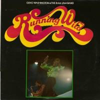 Purchase Geno Washington & the Ram Jam Band - Running Wild (Vinyl)