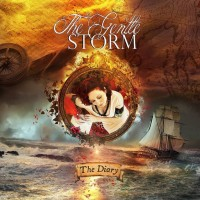 Purchase The Gentle Storm - The Diary CD3