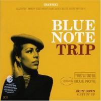 Purchase VA - Blue Note Trip: Goin' Down / Gettin' Up CD2