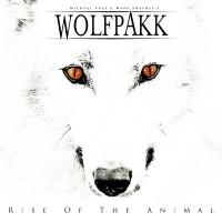 Purchase Wolfpakk - Rise Of The Animal
