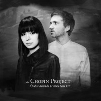 Purchase Ólafur Arnalds & Alice Sara Ott - The Chopin Project