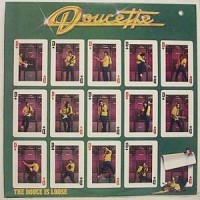 Purchase Doucette - The Douce Is Loose (Vinyl)
