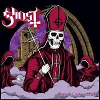 Purchase Ghost - Secular Haze (CDS)