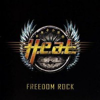 Purchase H.E.A.T - Freedom Rock (Japanese Edition)