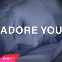 Purchase Halocene - Adore You Parody (CDS)