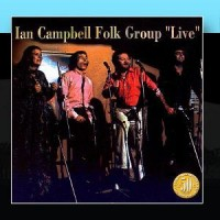 Purchase Ian Campbell Folk Group - Live