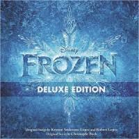 Purchase VA - Frozen OST (Deluxe Edition) CD1