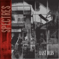 Purchase Spectres - Last Days