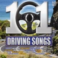 Purchase VA - 101 Driving Songs CD4