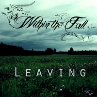 Purchase Within The Fall - Leaving (CDS)