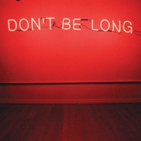 Purchase Make Do And Mend - Don't Be Long