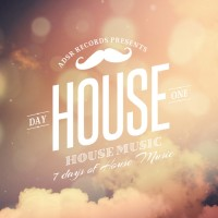 Purchase VA - 7 Days Of House Music (Day 1: House) CD1