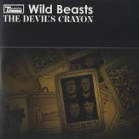 Purchase Wild Beasts - The Devil's Crayon (CDS)