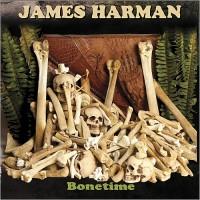 Purchase James Harman - Bonetime