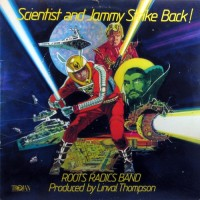 Purchase Scientist & Prince Jammy - Scientist & Jammy Strike Back (Vinyl)