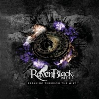 Purchase Ravenblack Project - Breaking Through The Mist