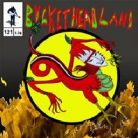 Purchase Buckethead - Shaded Ray