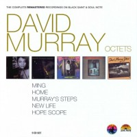 Purchase David Murray - Octets CD1