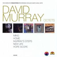 Purchase David Murray - Octets CD3