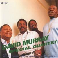 Purchase David Murray - Special Quartet