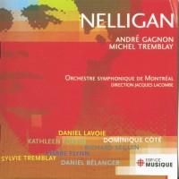 Purchase Andre Gagnon - Nelligan CD2