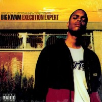 Purchase Big Kwam - Execution Expert (Vinyl) (EP)