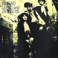 Purchase Bread Love And Dreams - Bread, Love And Dreams (Remastered 2012)