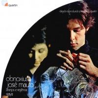 Purchase Jose Mauro - Obnoxius (Vinyl)